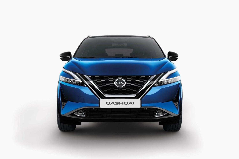 Nissan New Qashqai
